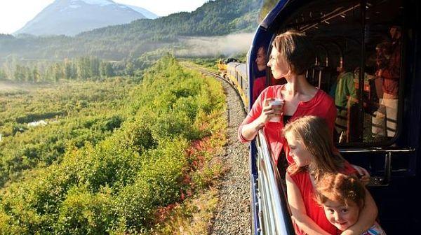 tren el alaska