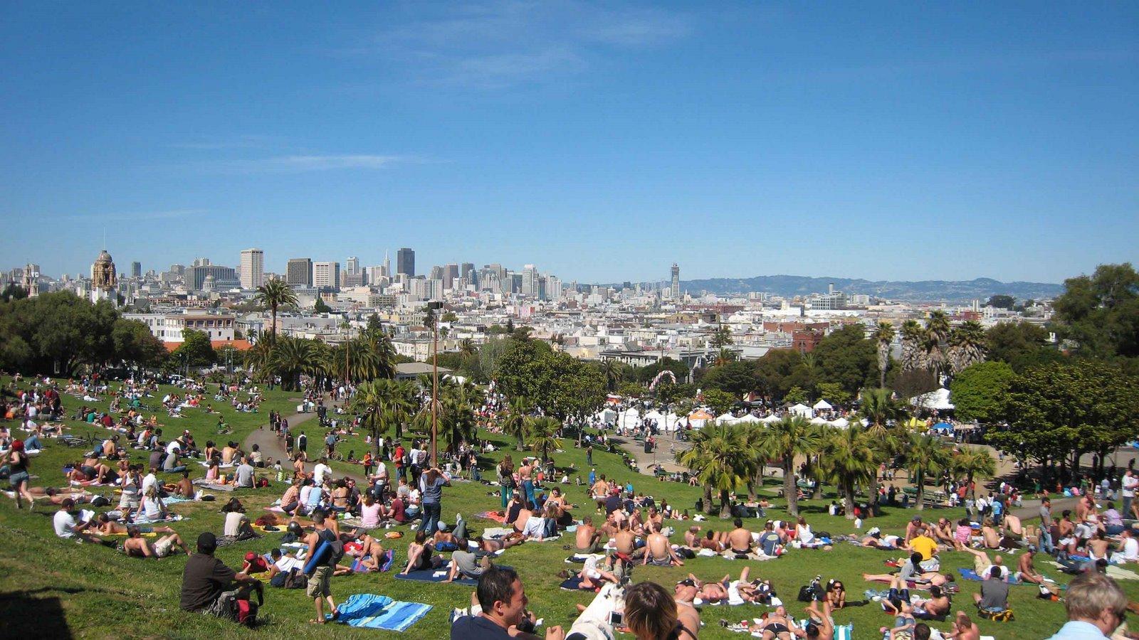 Barrio Castro - San Francisco