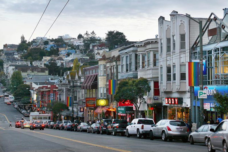 San Fran Apartments For Rent