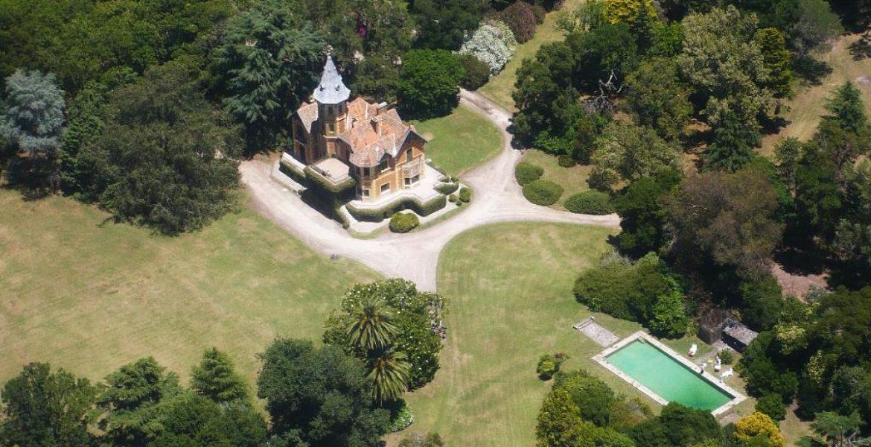 castillo ruta 2