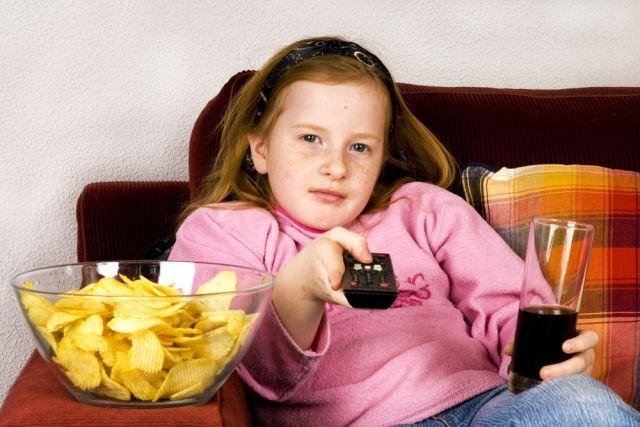 obesidad infantil hipertension