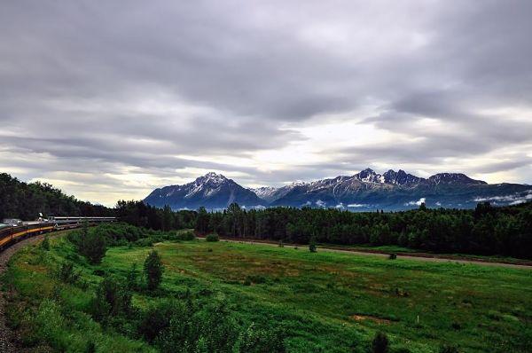 turismo en alaska