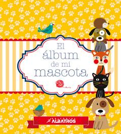 El álbum de mi mascota