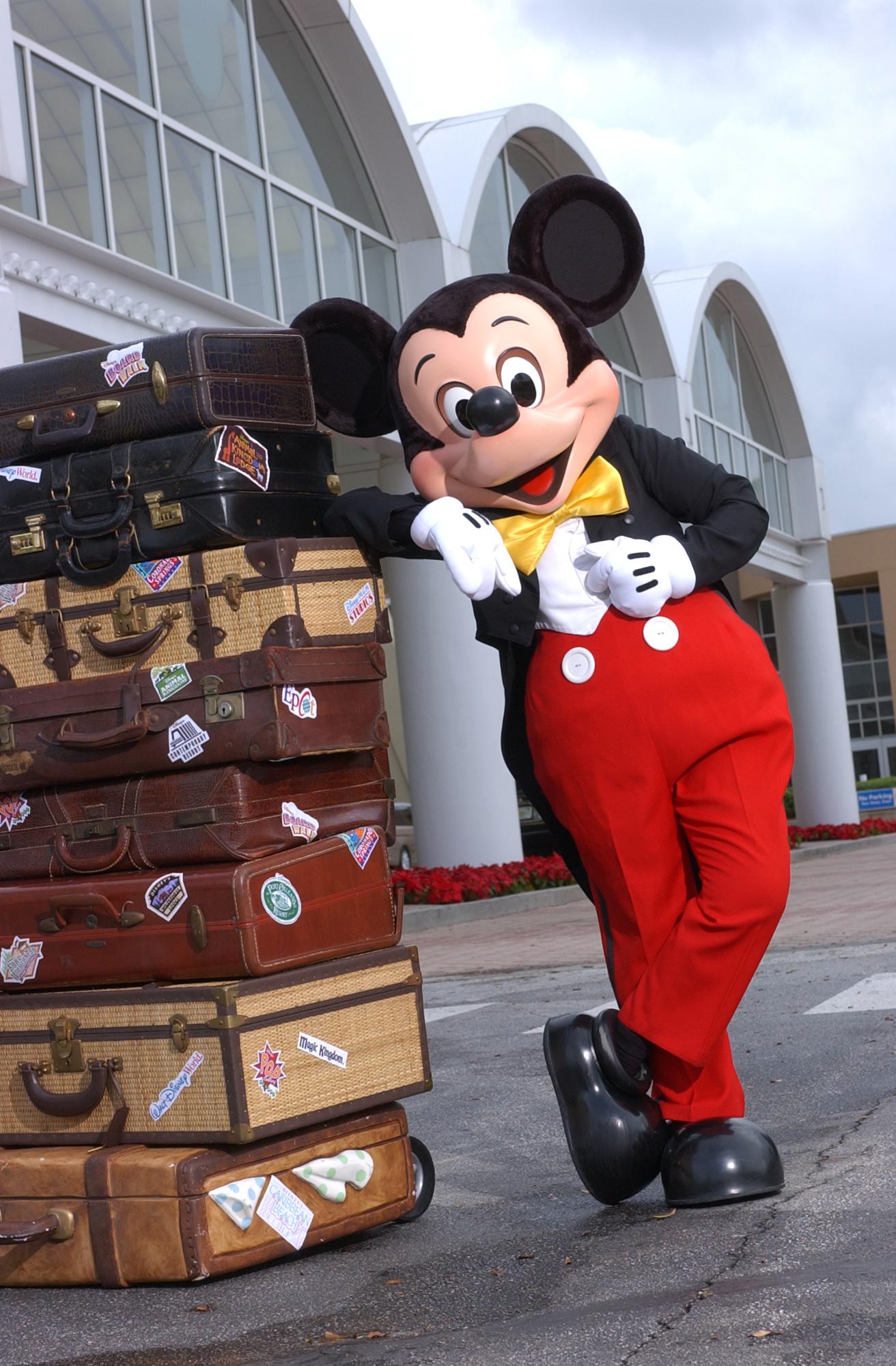 Disney Magical Express / Walt Disney World
