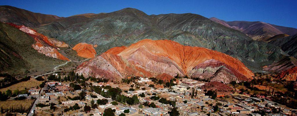 Quebrada de Humahuaca. Jujuy