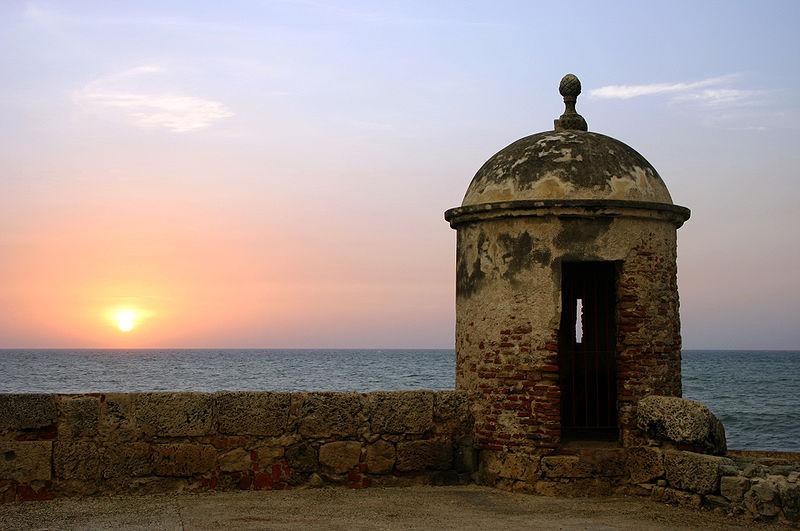 fortificaciones cartagena de indias