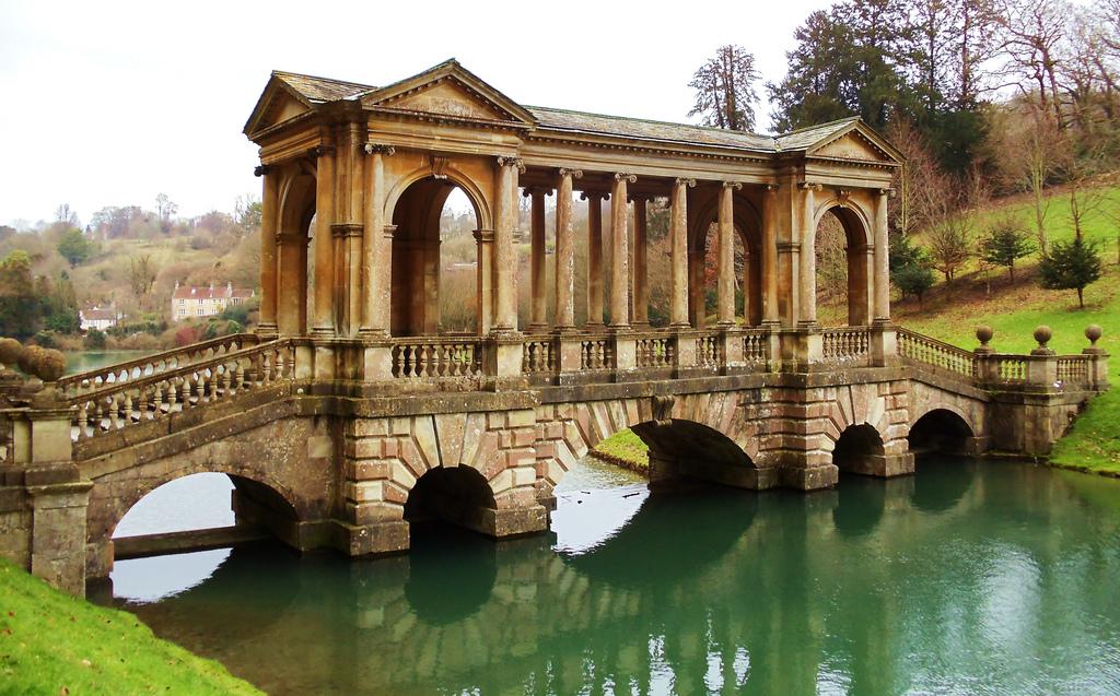 Baños Romanos Londres:Visitá Bath si vas a Londres – BuenaVibra