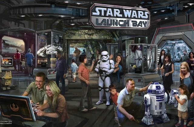 Nuevas atracciones en Disneyland: Star War, Toy Story Land y más