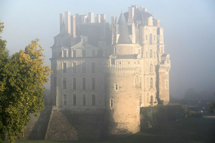 Castillo de Brissac