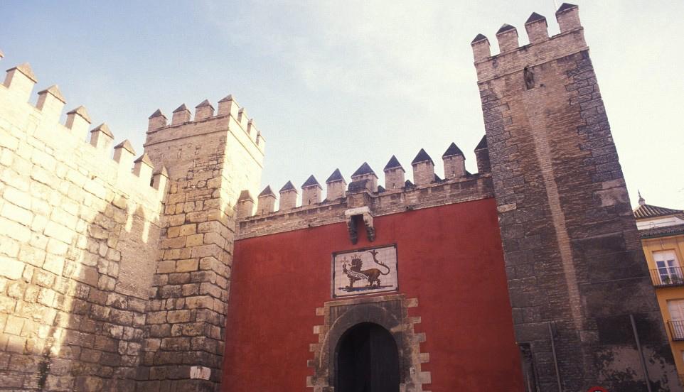 CastilloAlcazardeSevilla