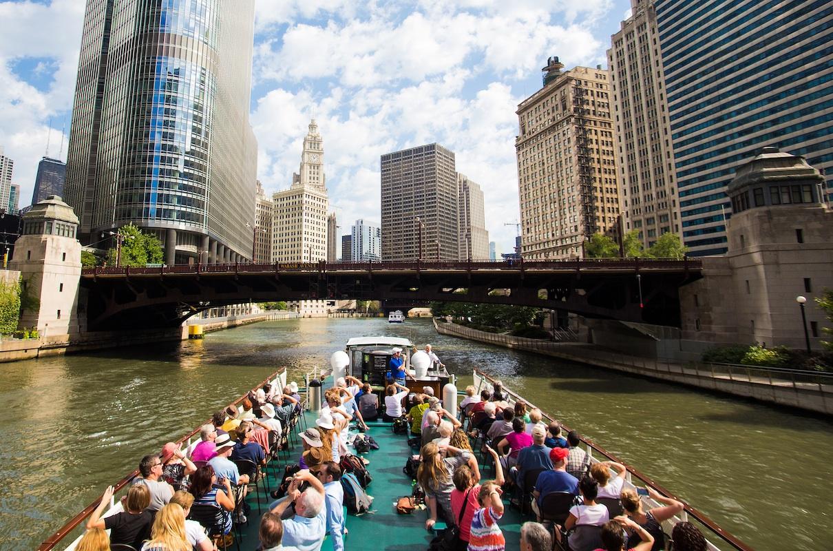Chicago-Turismo
