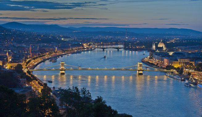 Danubio-en-budapest