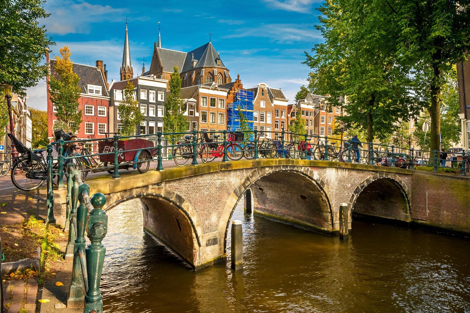 Qué hacer en Holanda
