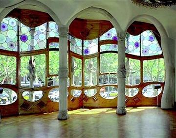 Gran-Salón-Casa-Batlló-Gaudi