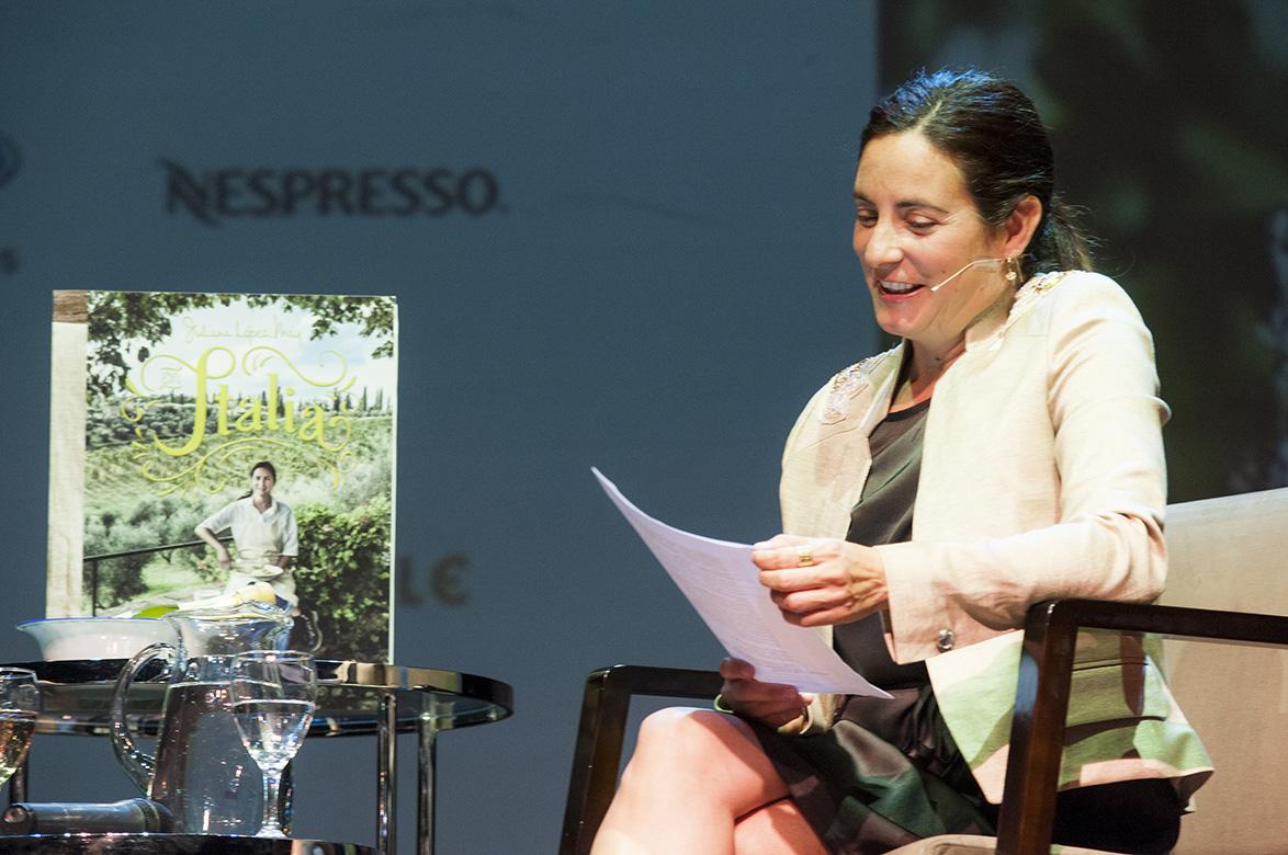 Juliana López May