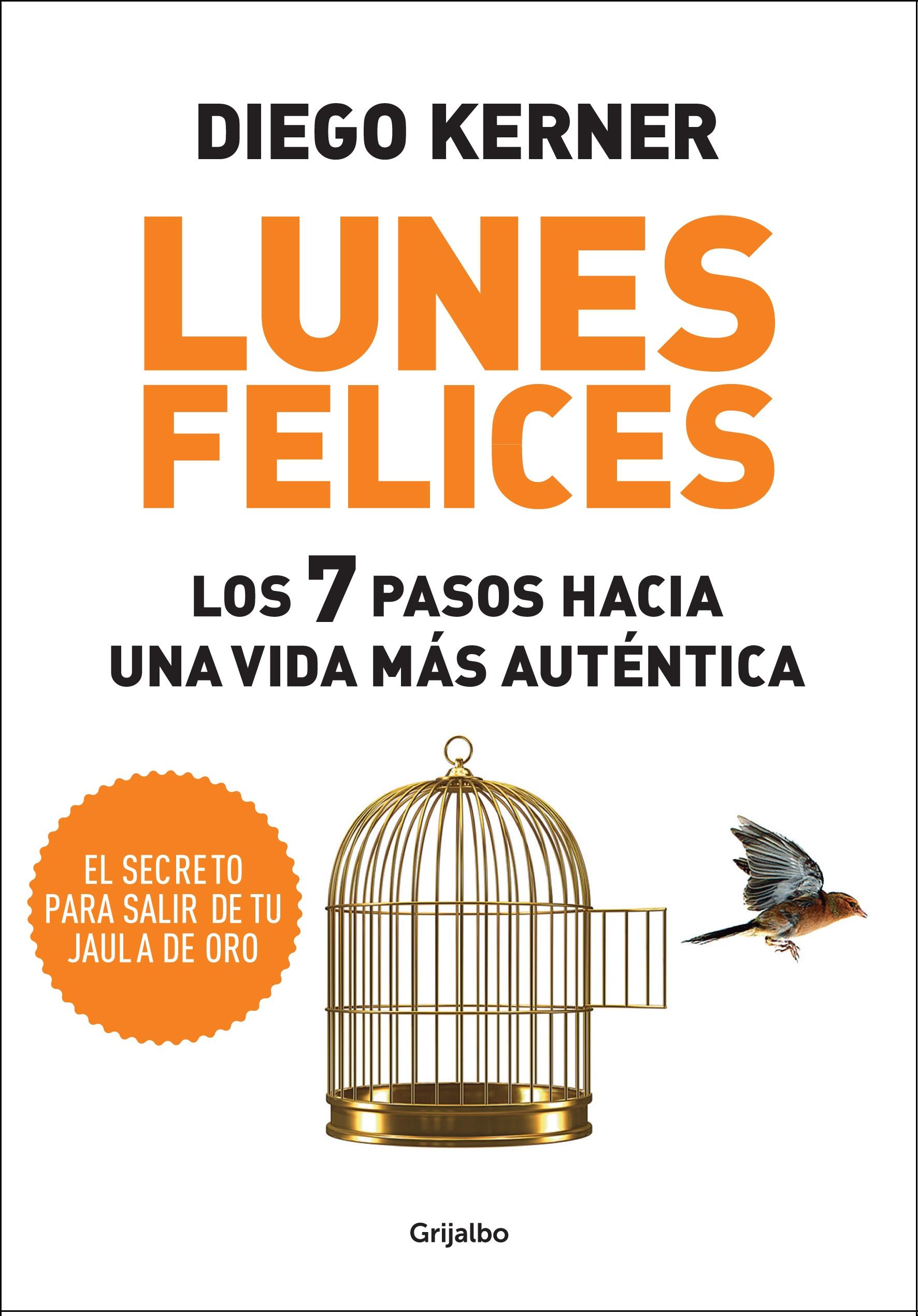 Lunes Felices Diego Kerner