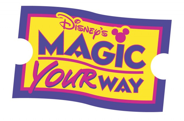 Magic Your Way / Walt Disney World