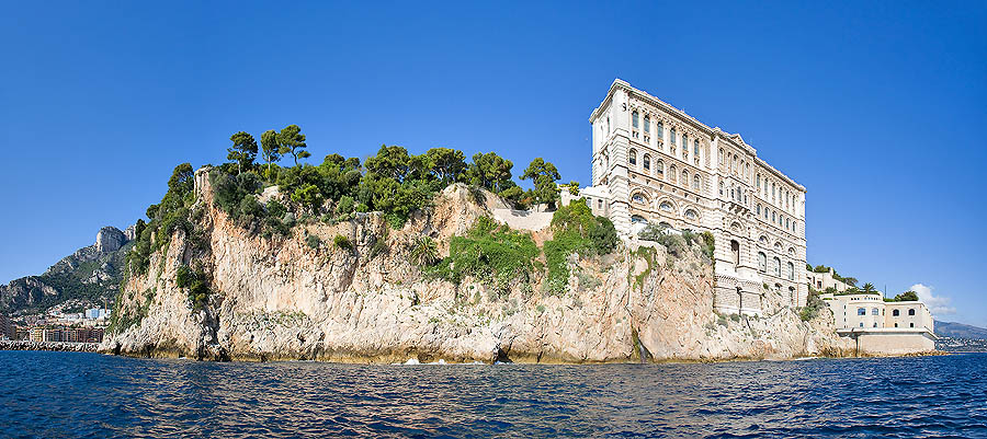 Museo-Oceanográfico-de-Mónaco