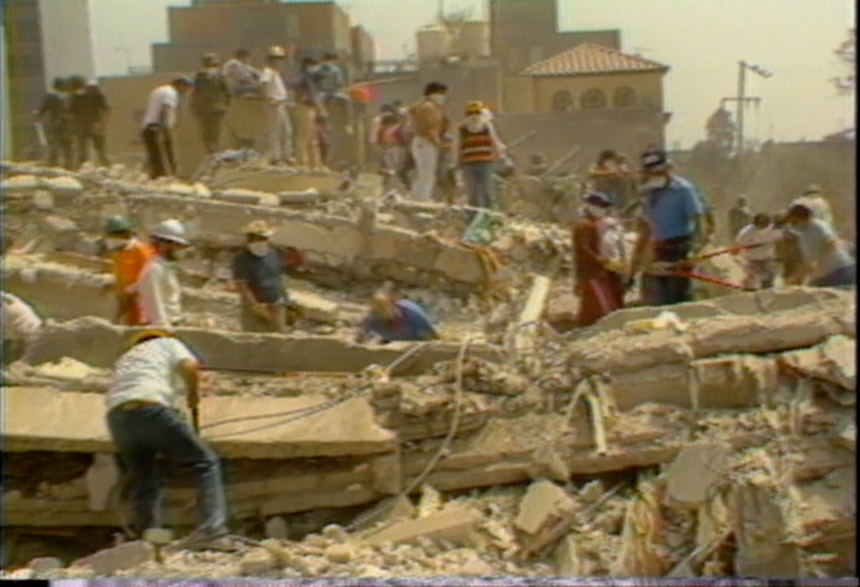 NAT GEO - México 85 La tragedia.8