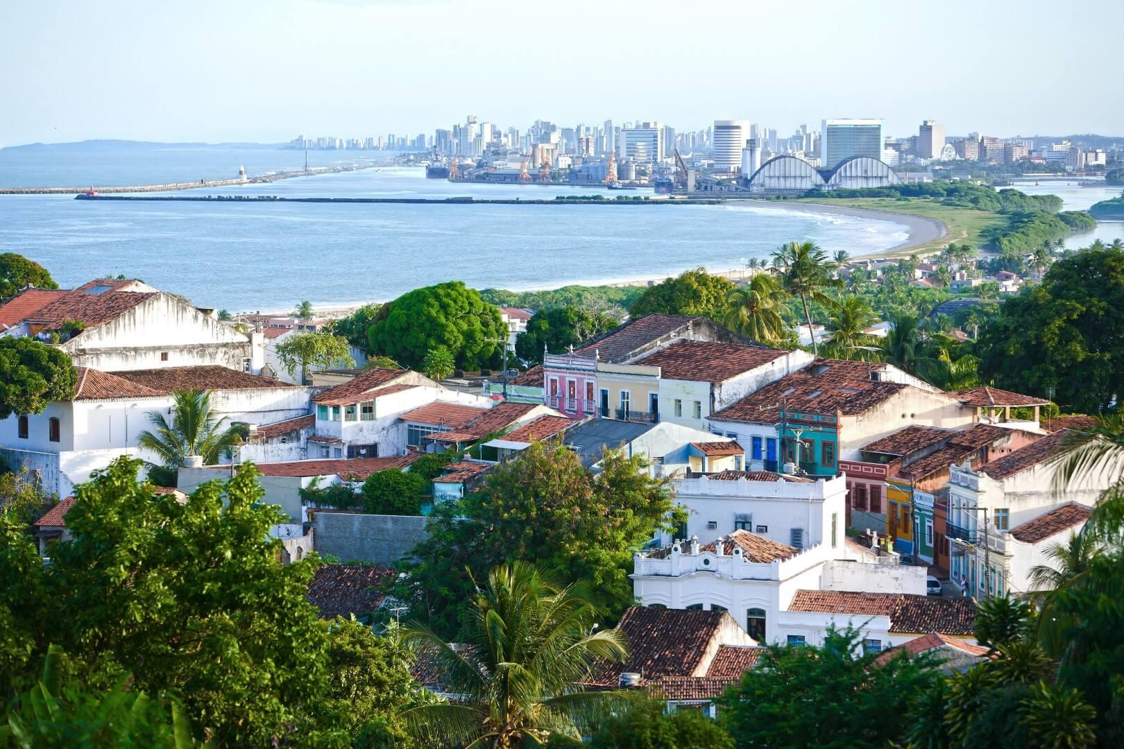 Olinda – Pernambuco