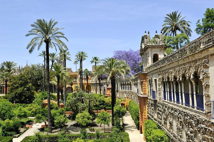 Sevilla-Dorne