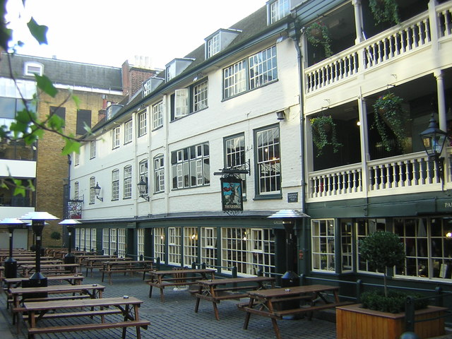 The GeorgeInn