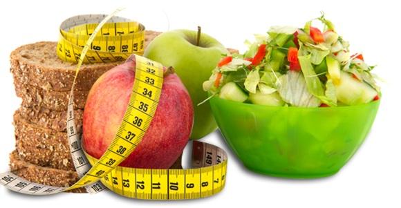 comida sana adelgazar