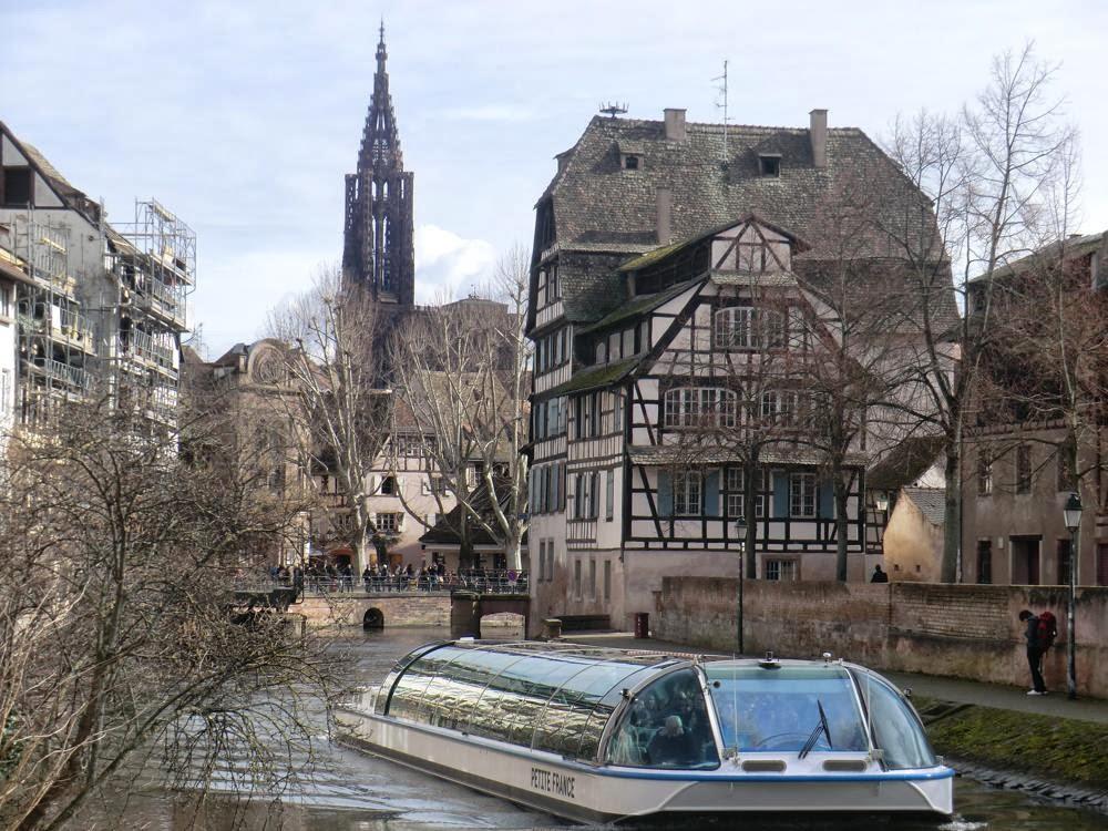 barco estrasburgo