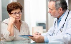 controles médicos a cada edad
