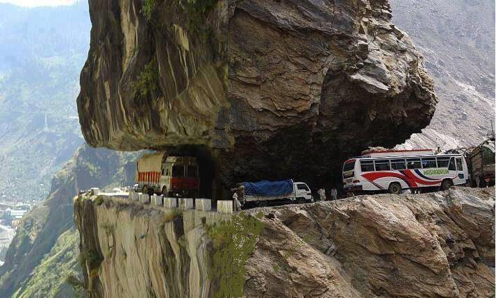 carretera-karakorum
