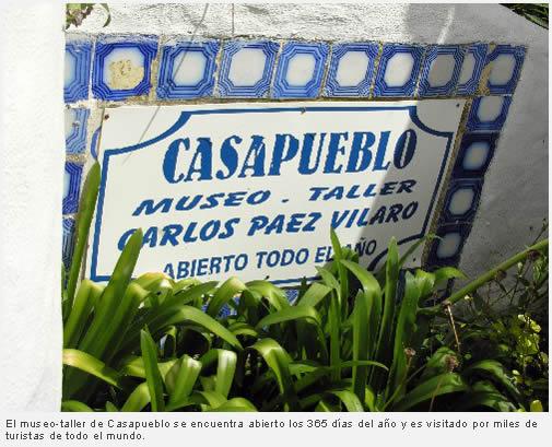 Casapueblo