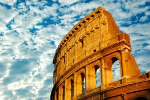 Roma / Coliseo