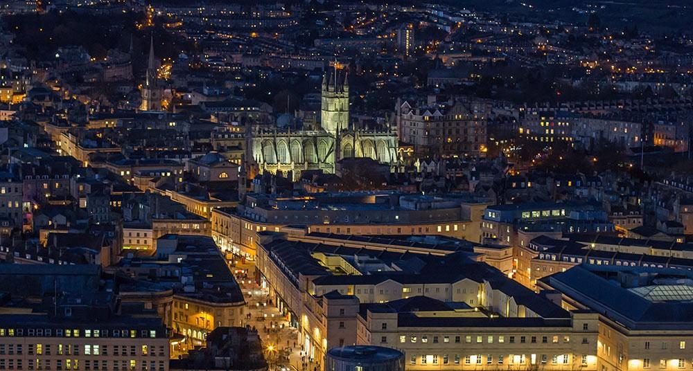 Baños Romanos Londres:Visitá Bath si vas a Londres – Buena Vibra