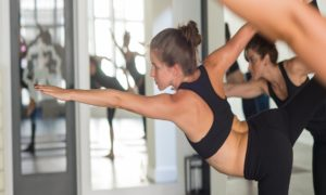 características Bikram Yoga