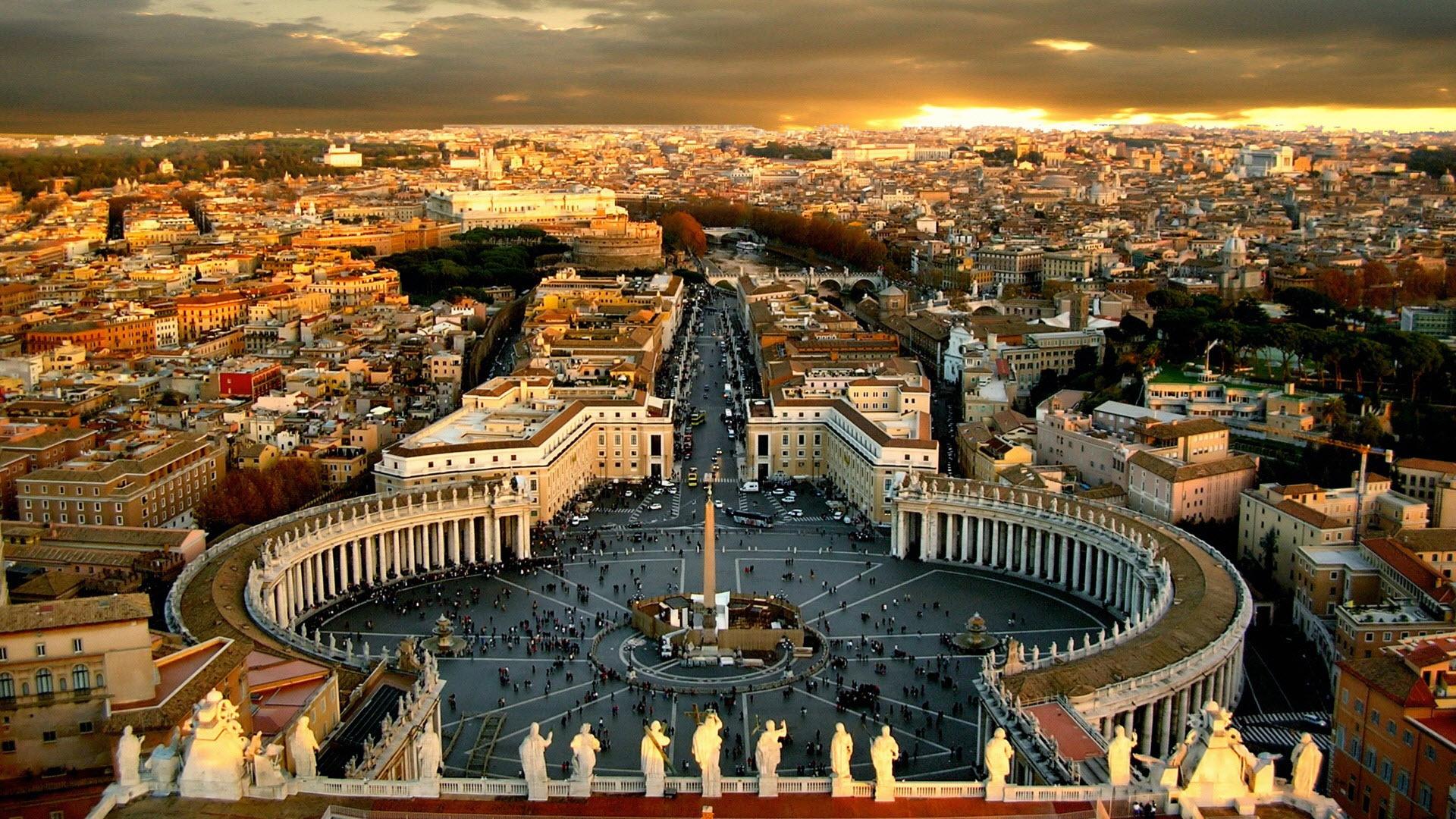 Resultado de imagen para vaticano