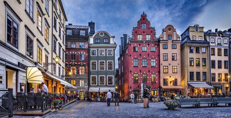 Resultado de imagen para suecia renuncia olimpiadas para  invertir viviendas
