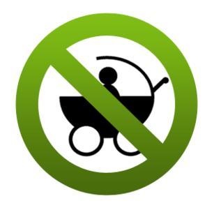 No quiero hijos