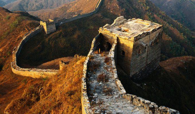 visa para china