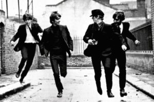 Beatles en Liverpool