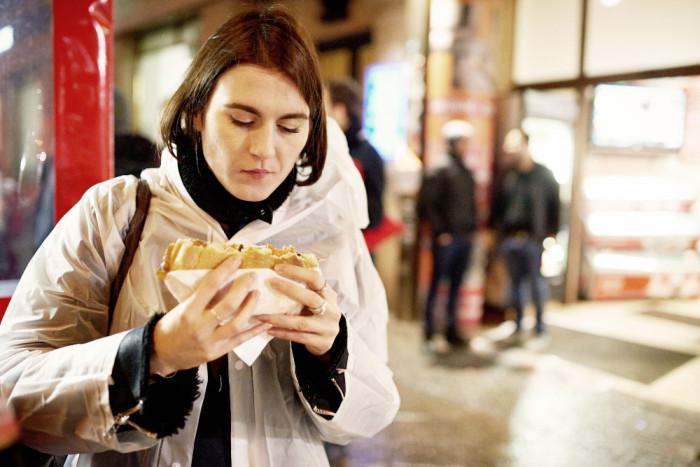 Picar / sandwich