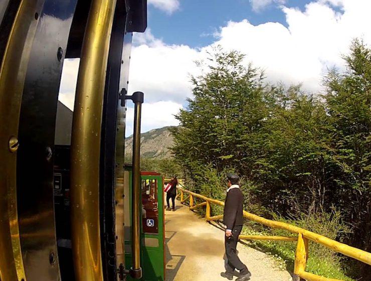 ushuaia tren fin del mundo