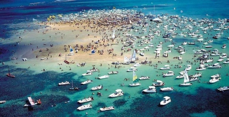 Pipa, la playa de la paz