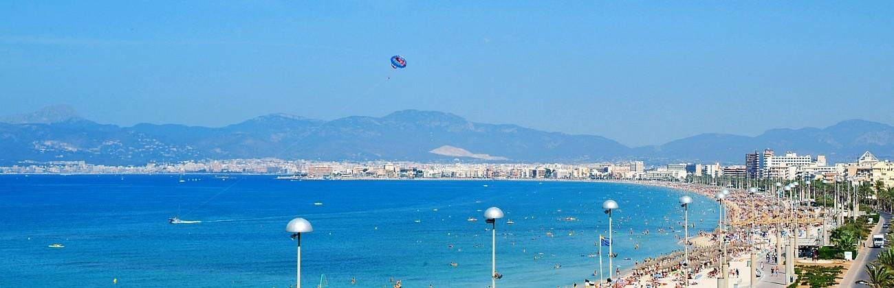 playas del mediterraneo