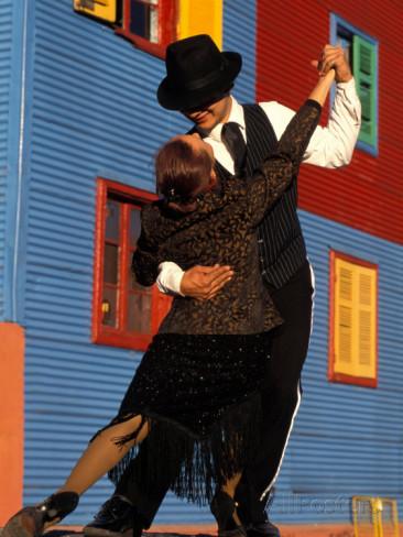 tango buenos aire la boca