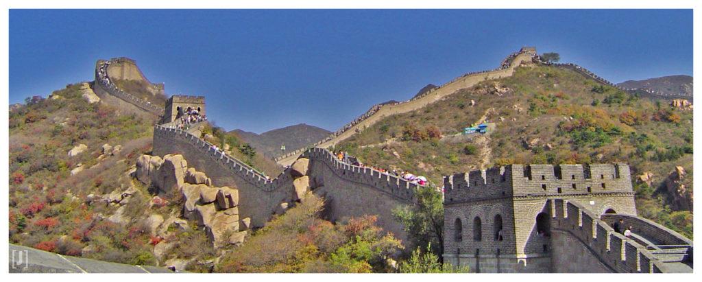 mito muralla china