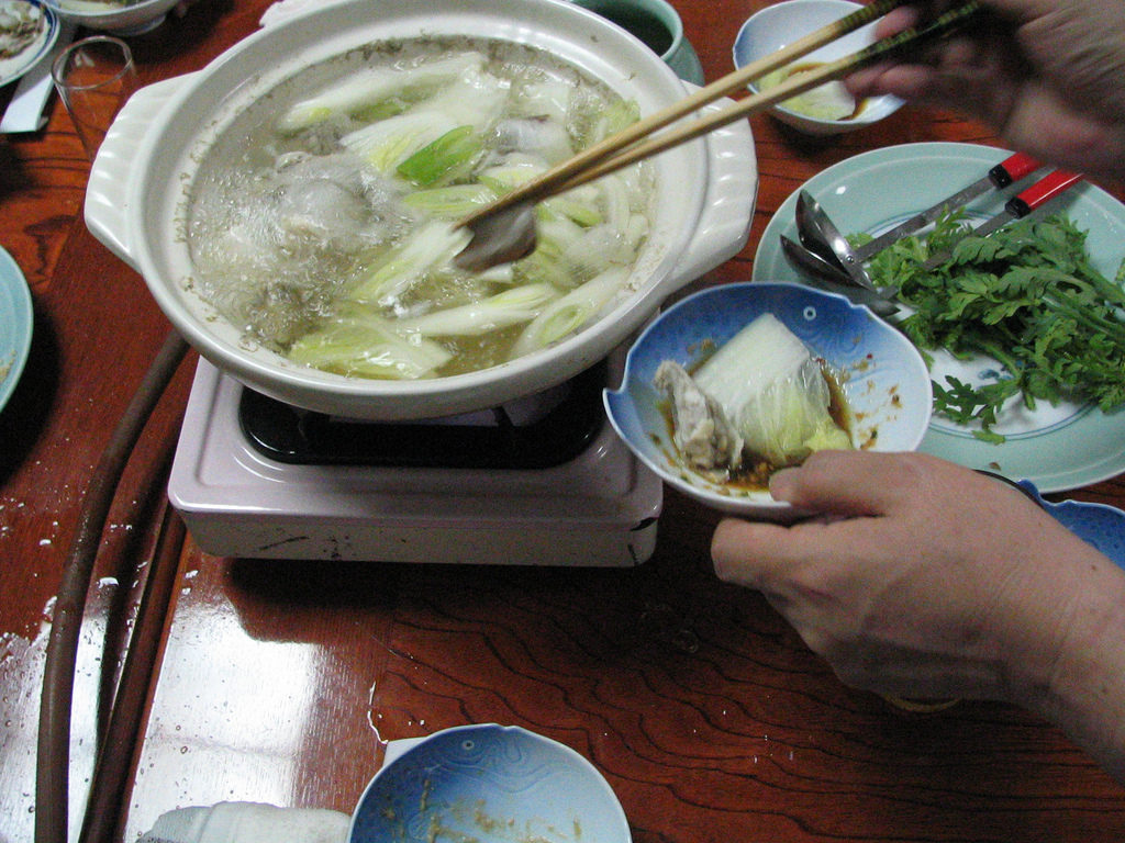 mito pez globo