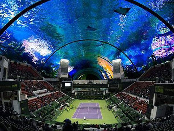 tenissubmarino