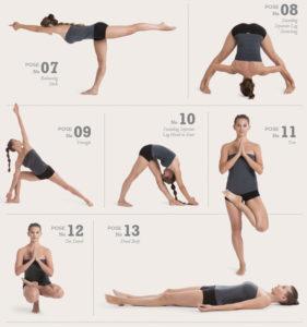 bikram yoga las 26 posturas y sus beneficios  buena vibra