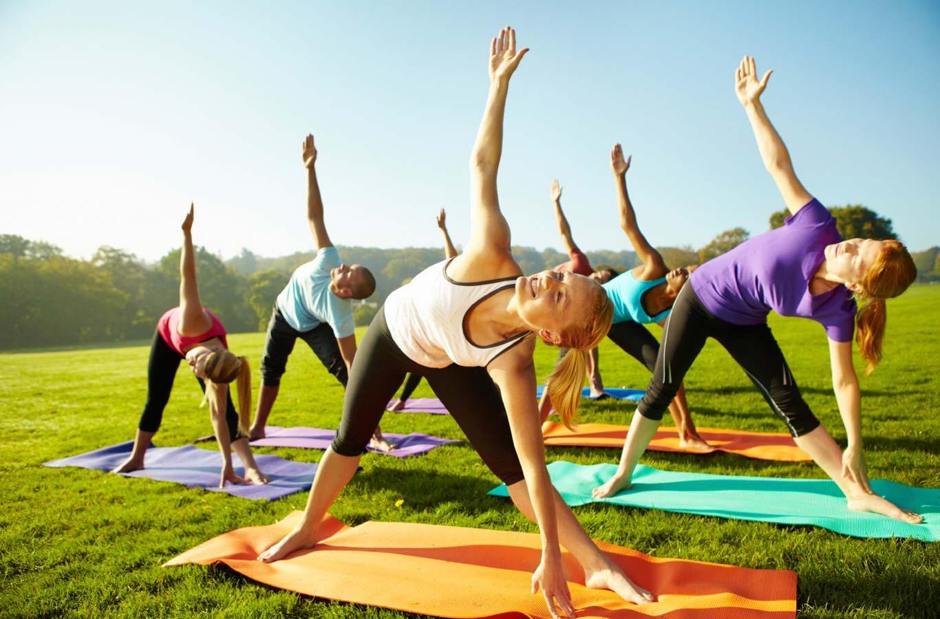 yoga como empezar