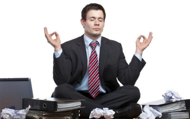 meditacion y yoga